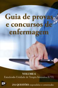 Guia de Provas e Concursos de Enfermagem V.6