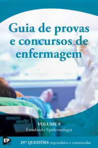 Guia de Provas e Concursos de Enfermagem V.9
