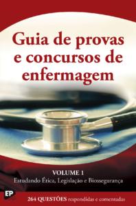 Guia de Provas e Concursos de Enfermagem V.1