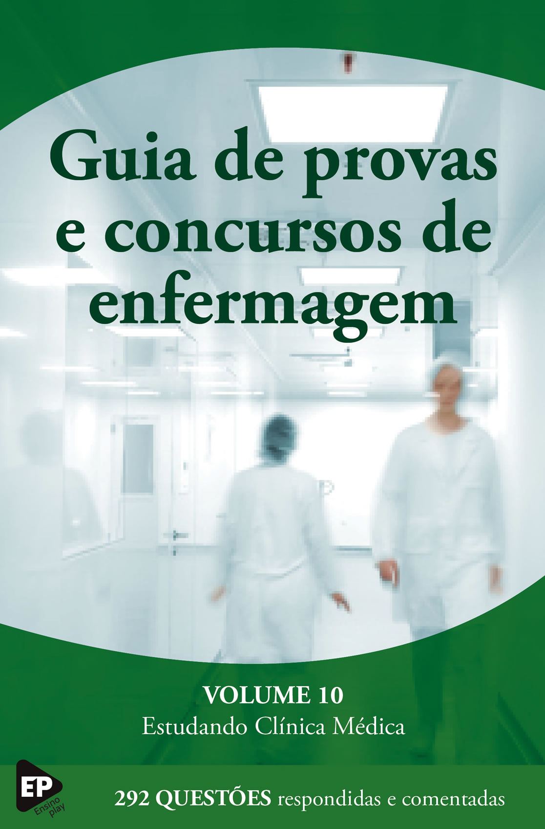 Guia de Provas e Concursos de Enfermagem V.10