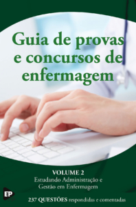 Guia de Provas e Concursos de Enfermagem V.2